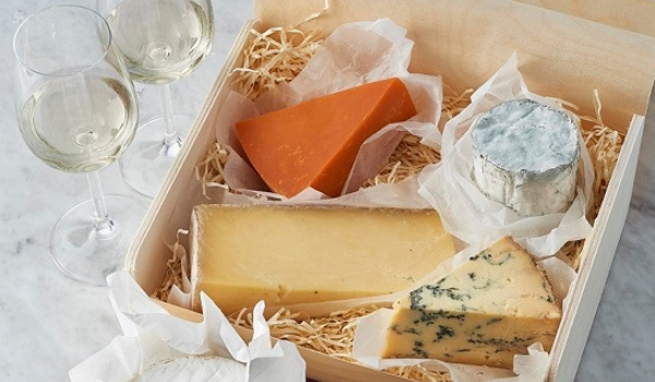 Cheese & Deli Gifts