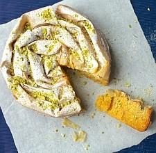 M'Hencha artisan cake gift